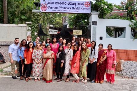 Public Health Research Institute of India
