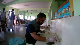More Laboratory Work