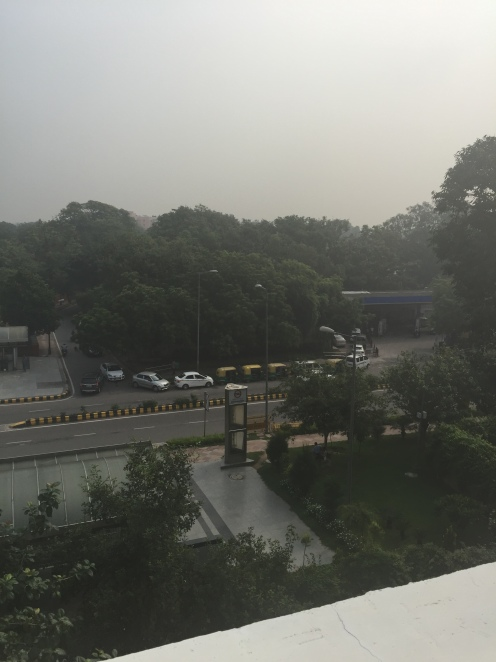 Good Morning New Delhi