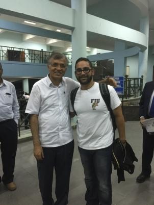 Bangalore University Vice Chancellor