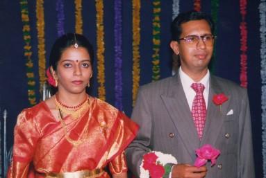 Mrs. Poornima Jayakrashna