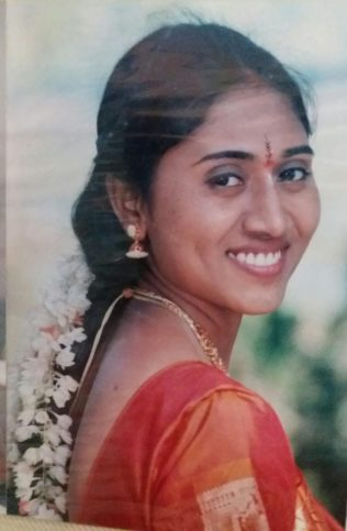 Kavitha B C
